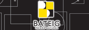 Bateig Piedra Natural
